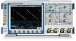 Rohde & Schwarz RTM2032 Digital oscilloscope, 2 channels, 350MHz bandwidth, sampling rate : 2.5GSa/s per chan. / 5GSa/s interleaved, sample memory : 10MSa per channel / 20MSa interleaved, two 500MHz passive voltage probes