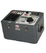 Technical Diagnostic Services EZCT-MR CURRENT TRANSFORMER TEST SET, CT RATIO TESTER [MONTHLY RENTAL]
