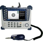 Viavi Solutions Inc. JD724C Cable and Antenna Analyzer 5 Mhz to 4 Ghz
